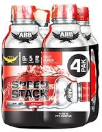 ABB Performance - Speed Stack Fruit Punch 18 oz. - 4 Pack by ABB Performance