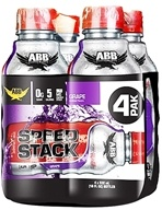 ABB Performance - Speed Stack Grape 18 oz. - 4 Pack by ABB Performance