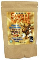 FunFresh Foods - Sweet Moose Gourmet Hot Chocolate Organic Cocoa Mayan Spice - 8 oz.