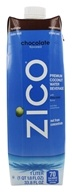 Image of Zico - Pure Premium Coconut Water Chocolate - 1 Liter