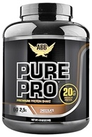 ABB Performance - Pure Pro Protein Powder Drink Mix Chocolate - 4.5 lbs. by ABB Performance