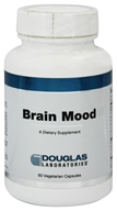 Douglas Laboratories - Brain Mood - 60 Vegetarian Capsules (310539019566)