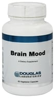 Douglas Laboratories - Brain Mood - 60 Vegetarian Capsules, from category: Professional Supplements