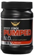 ABB Performance - Speed Stack Pumped NO Powder Fruit Punch - 1.14 lbs. by ABB Performance