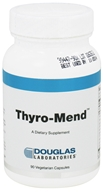 Douglas Laboratories - Thyro-Mend - 90 Vegetarian Capsules - $46.30