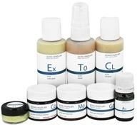 Image of Raw Skin Ceuticals - Acne.Ceuticals Acne Starter Kit
