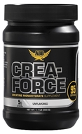 ABB Performance - Crea-Force Creatine Monohydrate Unflavored - 1.1 lbs. by ABB Performance