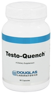 Image of Douglas Laboratories - Testo-Quench - 90 Capsules