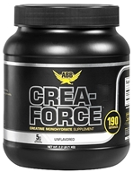 ABB Performance - Crea-Force Creatine Monohydrate Unflavored - 2.2 lbs. by ABB Performance