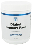 Douglas Laboratories - Diabet Support Pack - 30 Packet(s) (310539035351)