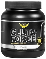 ABB Performance - Gluta-Force Glutamine Unflavored - 2.2 lbs. by ABB Performance