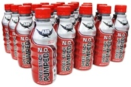 ABB Performance - Speed Stack Pumped NO Nitric Oxide Energy Black Cherry - 22 oz. by ABB Performance