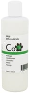 Raw Skin Ceuticals - Pet.Ceuticals Conditioner No Bugz - 8 oz.