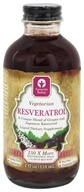 Genesis Today - 4 Resveratrol Liquid - 4 oz. by Genesis Today