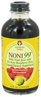Genesis Today - Noni 99 Juice - 4 oz. CLEARANCE PRICED (183448000518)