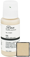 Raw Skin Ceuticals - Cosme.Ceuticals Raw Creme Foundation Matte N101 20 SPF - 1 oz. CLEARANCE PRICED - $10.98