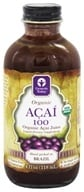 Genesis Today - Organic Acai 100 Juice - 4 oz. - $5.59