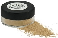 Image of Raw Skin Ceuticals - Cosme.Ceuticals Raw Powder Mineral Foundation Matte C203 20 SPF - 1 oz.