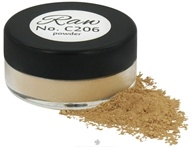 Image of Raw Skin Ceuticals - Cosme.Ceuticals Raw Powder Mineral Foundation Matte C206 20 SPF - 1 oz.