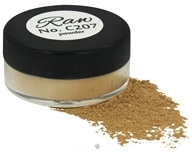 Image of Raw Skin Ceuticals - Cosme.Ceuticals Raw Powder Mineral Foundation Matte C207 20 SPF - 1 oz.