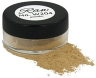 Raw Skin Ceuticals - Cosme.Ceuticals Raw Powder Mineral Foundation Matte W204 20 SPF - 1 oz. (750870501151)