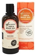 Out Of Africa - Skin Saver Daily Hydrating Oil Grapefruit - 9 oz. LUCKY DEAL - $14.30