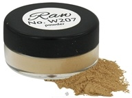 Raw Skin Ceuticals - Cosme.Ceuticals Raw Powder Mineral Foundation Matte W207 20 SPF - 1 oz. (750870501182)