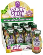 Image of Genesis Today - Skinny Shot Weight Management Shot with Green Coffee Bean Strawberry Lemonade - 2 oz.
