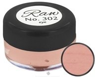 Image of Raw Skin Ceuticals - Cosme.Ceuticals Raw Satin Creme Eye Shadow 302 Peachy Pink - 5 ml.