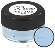 Image of Raw Skin Ceuticals - Cosme.Ceuticals Raw Satin Creme Eye Shadow 305 Soft Blue - 5 ml.