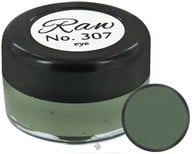 Image of Raw Skin Ceuticals - Cosme.Ceuticals Raw Satin Creme Eye Shadow 307 Pur Olive - 5 ml.