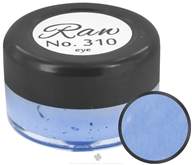 Image of Raw Skin Ceuticals - Cosme.Ceuticals Raw Satin Creme Eye Shadow 310 Sky Blue - 5 ml.