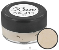 Image of Raw Skin Ceuticals - Cosme.Ceuticals Raw Satin Creme Eye Shadow 311 Sandy Peach - 5 ml.
