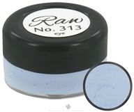 Image of Raw Skin Ceuticals - Cosme.Ceuticals Raw Satin Creme Eye Shadow 313 Ice Blue - 5 ml.