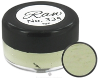 Image of Raw Skin Ceuticals - Cosme.Ceuticals Raw Satin Creme Eye Shadow 335 Vanilla Green - 5 ml.