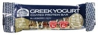 Image of Rickland Orchards - All Natural Greek Yogurt Coated Bar Blueberry Acai - 1.41 oz.