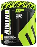 Image of Muscle Pharm - Amino1 Hybrid Series Revolutionary Sports Performance Recovery Fuel Lemon Lime - 15 Serving(s) CLEARANCE PRICED