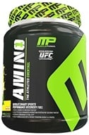 Muscle Pharm - Amino1 Hybrid Series Revolutionary Sports Performance Recovery Fuel Lemon Lime - 50 Serving(s) (713757859028)