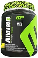 Image of Muscle Pharm - Amino1 Hybrid Series Revolutionary Sports Performance Recovery Fuel Lemon Lime - 50 Serving(s)