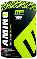 Image of Muscle Pharm - Amino1 Hybrid Series Revolutionary Sports Performance Recovery Fuel Fruit Punch - 32 Serving(s)