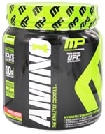 Muscle Pharm - Amino1 Hybrid Series Revolutionary Sports Performance Recovery Fuel Cherry Limeade - 32 Serving(s)