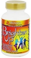Michael's Naturopathic Programs - Brighten Up - 30 Vegetarian Capsules