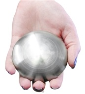 Kikkerland - Magic Soap Stainless Steel Odor Remover by Kikkerland