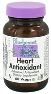 Image of Bluebonnet Nutrition - Heart Antioxidant - 60 Vegetarian Capsules