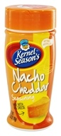 Image of Kernel Season's - All Natural Popcorn Seasoning Nacho Cheddar - 2.85 oz.