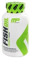Muscle Pharm - Fish Oil Core Series High Quality EPA/DHA - 90 Softgels - $13.99