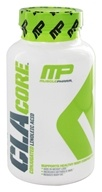 Image of Muscle Pharm - CLA Core Series Conjugated Linoleic Acid - 90 Softgels