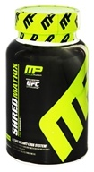 Muscle Pharm - Shred Matrix 8-Stage Weight-Loss System - 60 Capsules (713757920407)
