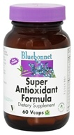 Image of Bluebonnet Nutrition - Super Antioxidant Formula - 60 Vegetarian Capsules