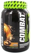 Muscle Pharm - Combat Advanced Time Release Protein Powder Chocolate Peanut Butter - 2 lbs.
